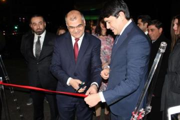 Azerbaijan House opened in Germany