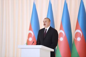 Secretary General of TurkPA congratulates President Ilham Aliyev