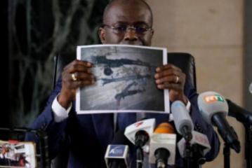 Ivory Coast says presidential candidate Soro plotted a coup