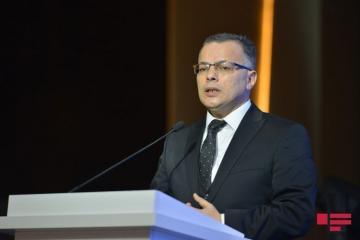 Вюсал Гасымлы: Стратегические валютные запасы Азербайджана превышают внешний госдолг в 6 раз