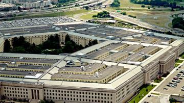 В Пентагоне заявили, что будут следить за учениями