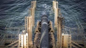 США дали подрядчикам «Северного потока - 2» месяц на остановку работ