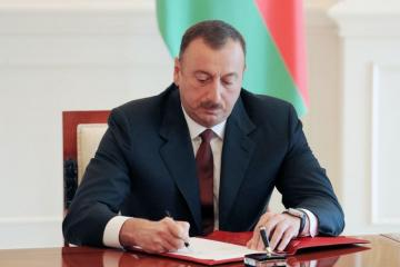 Президент Азербайджана выразил соболезнования президенту Казахстана