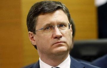 """Alexander Novak: """"Nord Stream 2 to be commissioned by the end of 2020"""""""