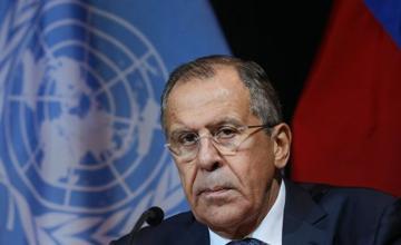 Лавров объяснил санкции США против «Северного потока - 2»
