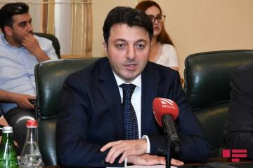 "Chairman of Community: ""We will prevent Armenia's provocations directed to change the format of negotiations"""
