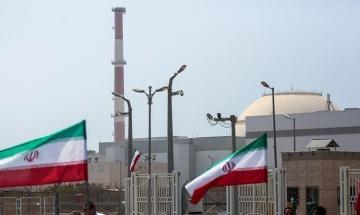 В окрестностях иранского АЭС «Бушер» произошло землетрясение