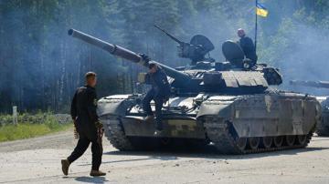 Германия отказала Украине в военной помощи
