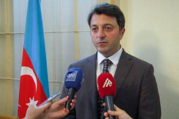 "Community chairman: ""Armenian community has no second way out"""