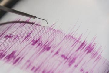 Землетрясение магнитудой 5,5 произошло у берегов ЮАР