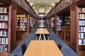 Республиканской научно-технической библиотеке присвоен республиканский статус