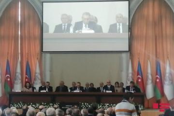 В Баку проходит Общее собрание НАНА