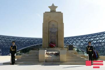Президент Ильхам Алиев подписал распоряжение о проведении 110-летия Ази Асланова