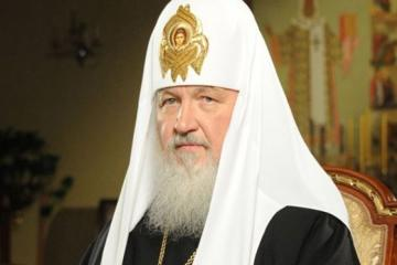 Patriarch Kirill of Moscow and All Russia congratulates President Ilham Aliyev