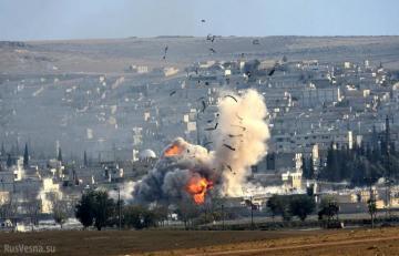 США нанесли удары по объектам «Хезболлы» в Ираке и Сирии