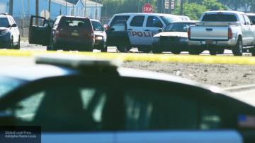 В Мексике при атаке на автозаправку погибли шесть человек