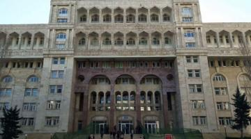 35 foreign students expelled from Azerbaijan Medical University