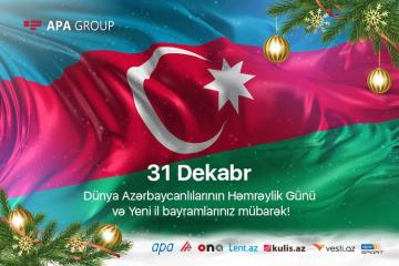 World Azerbaijanis mark Solidarity Day