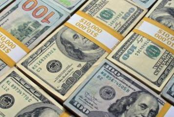 Azerbaijan's currency reserves approach $ 51 bln