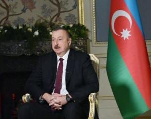Президент Ильхам Алиев: В следующем году планируется провести первый российско-азербайджанский форум молодежи