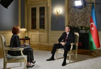Ильхам Алиев: Экономическая независимость нам дает силы для того, чтобы отстаивать свою позицию и на политическом поле