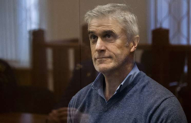 US Embassy in Russia insists on immediate consular access to Michael Calvey