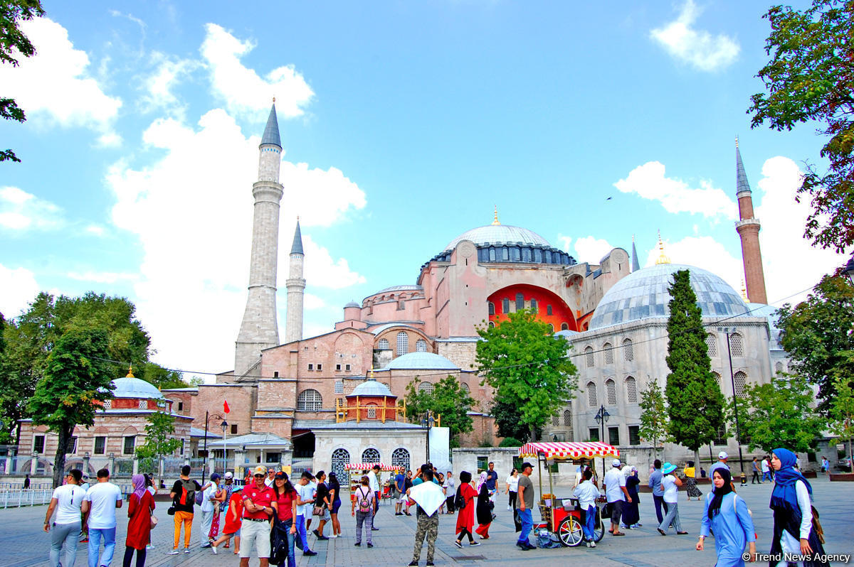 Turkey to attract tourists from Turkmenistan