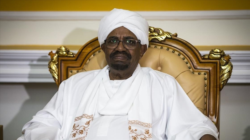 Sudan appoints first vice president, prime minister