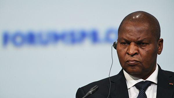 Президент ЦАР обязался создать инклюзивное правительство