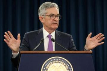Fed's Powell sees solid but slower U.S. economic growth in 2019
