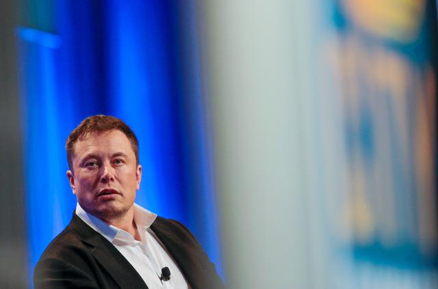 Tesla's Musk calls SEC 'broken' in new Twitter spat