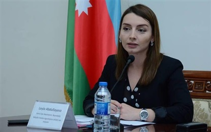 Azerbaijani MFA calls on India and Pakistan to restraint from the further escalation