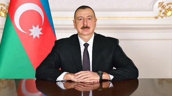 Azerbaijani president signs a decree in connection with  troubled loans of individuals