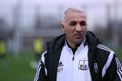 Стали известны имена тренеров сборной Азербайджана