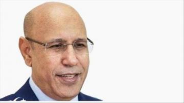 Mauritania: Ghazouani officially wins presidency