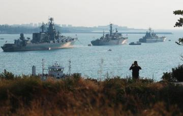Россия готова отреагировать на действия НАТО в Черном море