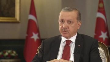 """""""ABŞ S-400-ə görə Türkiyəyə qarşı sanksiyalar tətbiq etməyəcək"""" - Ərdoğan"""