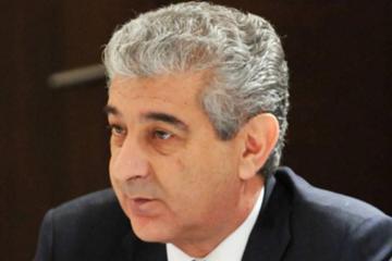 Али Ахмедов: «Азербайджано-узбекские отношения находятся на высоком уровне»