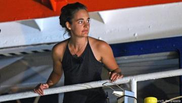 UN warns Italy against criminalizing sea rescue