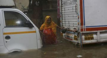 Another wall collapse kills at least 6 in Mumbai-Pune region as heavy rains hit India