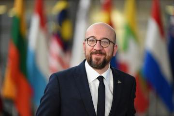 Avropa İttifaqı Şurasına yeni prezident seçilib