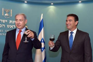 Нетаньяху наградил разведчиков, выкравших атомные архивы Ирана