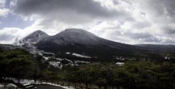Жители японского города Кагосима получили указание об эвакуации в связи с ливнями