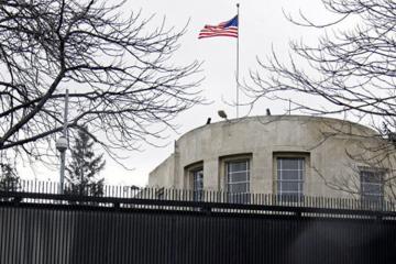 Посольство США отреагировало на сообщения об отказе в выдаче виз