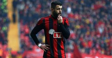 Azerbaijan's AFFA nationalizes Turkish footballer
