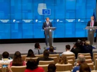 Саммит ЕС согласовал назначения на ключевые европейские посты