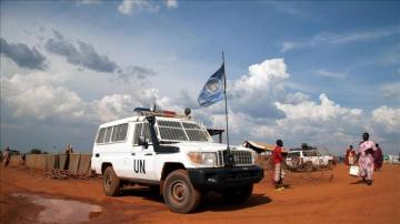 UN: Civilians targeted in South Sudan violence