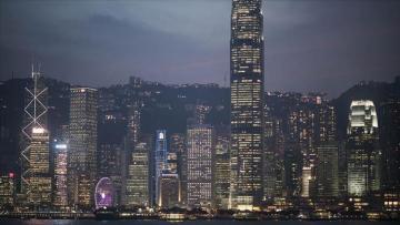 UK, China diplomatic spat over Hong Kong