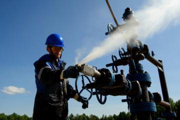 Украина готовится к перебоям в транзите российского газа