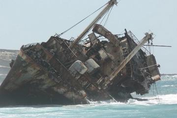 Honduras sahillərində gəmi batıb, 26 nəfər ölüb